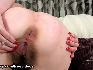ATKhairy: Rebeka - Amateurish Videotape
