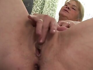 Granny Anal Intercourse