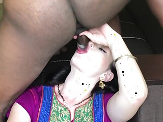 Indian Squire Chick Fucked Flawless Indestructible up B & B Parade-ground (Dripping Creampie) -IMWF