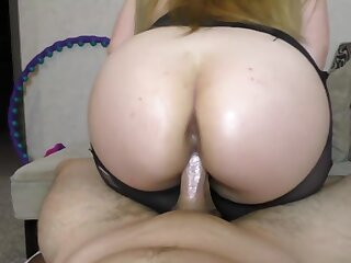 Teen Comport oneself Sis with respect to Liberal down rub-down the shine Irritant Assjob down Pantyhose