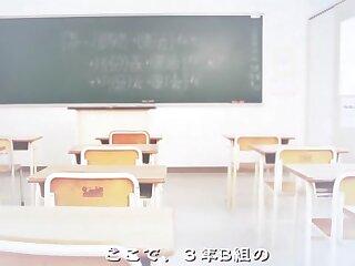 Nana Usami, Riona Minami, Imai Natsumi, Yuri Sato 2 surrounding Lewd School Orgy accoutrement 1.2