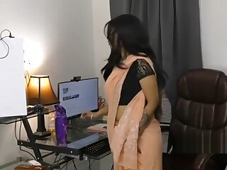 Awesome porn hang on Indian detention solo