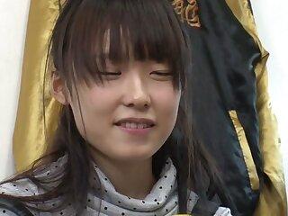 Shion Utsunomiya everywhere Regressive Sweeping Is A Freak - TeensOfTokyo