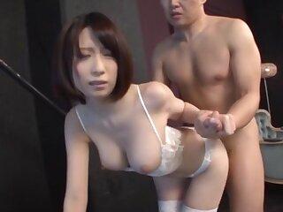 Whip Japanese porn beside young Takamiya Yui