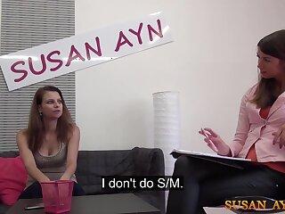 Susan Ayn - The Intervention Needs Girls Additionally